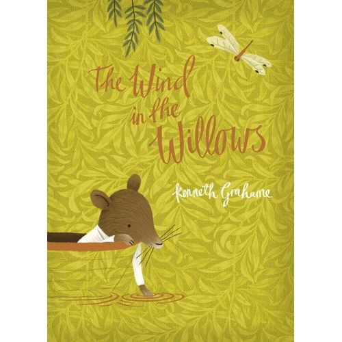 The Wind In The Willows, Puffin Books