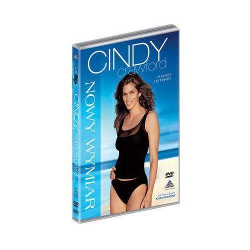 Cindy Crawford - Nowy Wymiar (5905116005954)