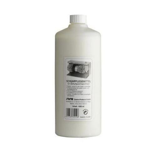 Płyn do czyszczenia butów - 1000 ml marki Saro