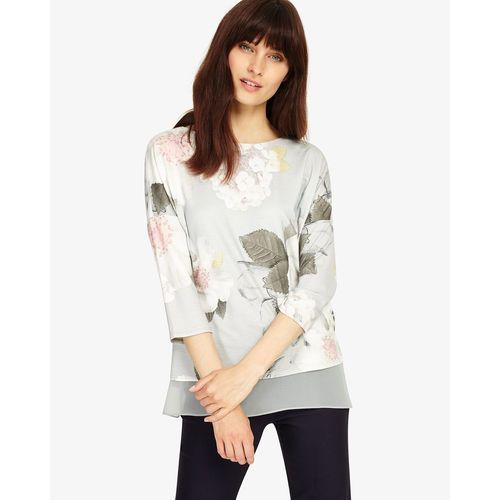 bertha floral top marki Phase eight