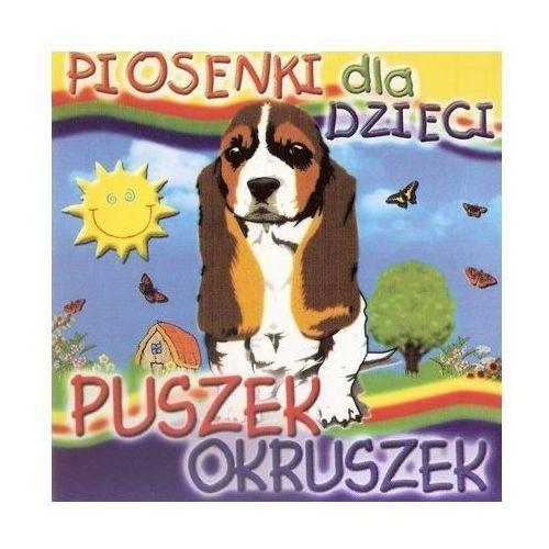 Wydawnictwo muzyczne folk Puszek okruszek (cd)