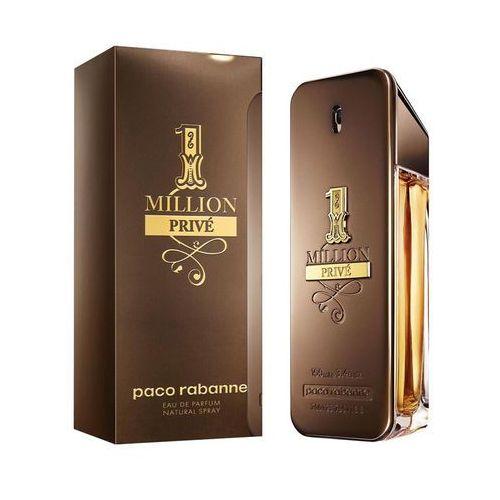 Paco rabanne 1million privé for him eau de parfum 50ml (3349667000013)