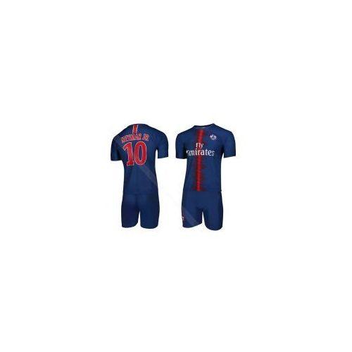 NEYMAR Jr. PSG - strój komplet piłkarski 2017/18, 708340084_20170912093840