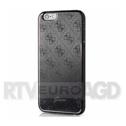 Guess guhcp7mebk iphone 7 (czarny) (3700740387900)