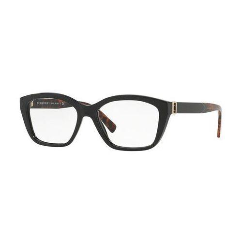 Okulary korekcyjne be2265 3683 marki Burberry
