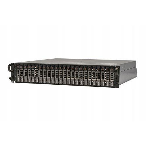 DELL PowerVault MD1220 8x 600GB 10K SAS 2x 600W