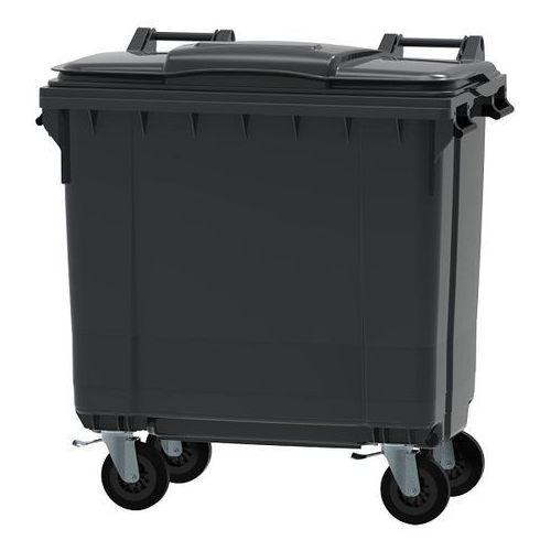 Pojemnik na odpady 660l ESE (5905879100569)