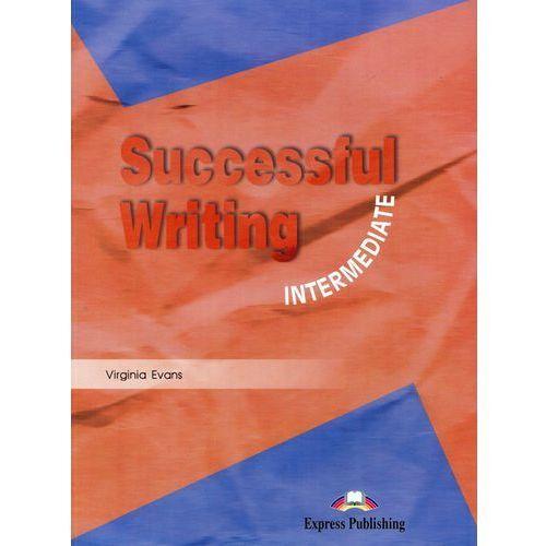Successful writing intermediate, oprawa miękka