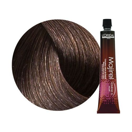 L'Oréal Professionnel Majirel farba do włosów odcień 5,32 (Beauty Colouring Cream) 50 ml