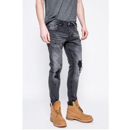 - jeansy, Brave soul