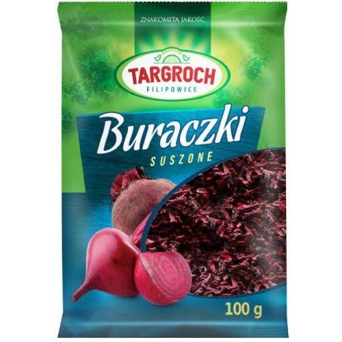 Targroch 100g buraki suszone na barszcz czerwony (5903229000668)