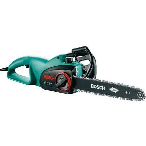 AKE 40-19 S marki Bosch z kategorii: piły łańcuchowe