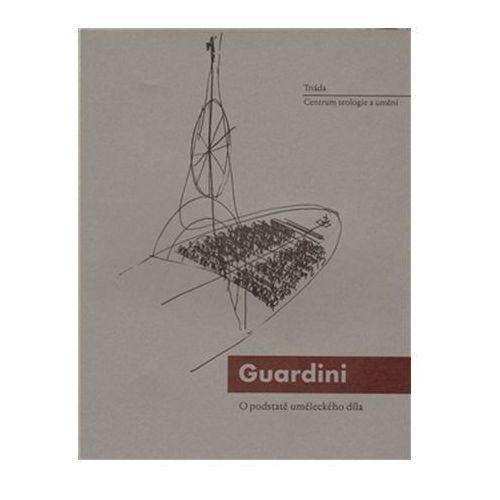 O podstatě uměleckého díla Romano Guardini