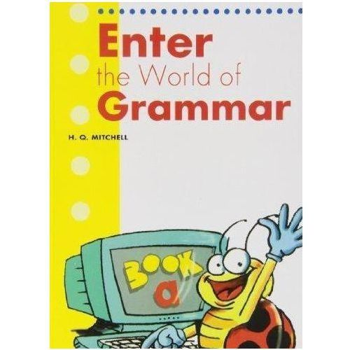 Enter the World of Grammar A SB MM PUBLICATIONS, MM Publications