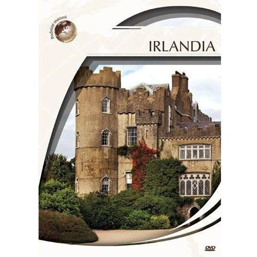 Cass film Irlandia (seria podróże marzeń)