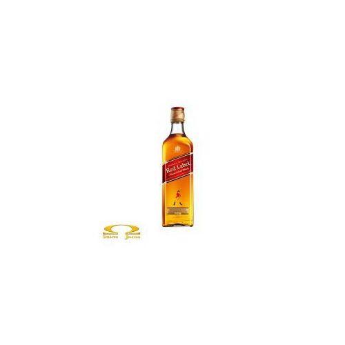 Whisky Johny Walker Red Label 0,5 l, WHSK103818