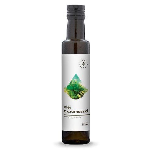 Aura herbals Olej z czarnuszki (100ml) (5903240599745)