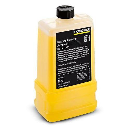 RM 110 ASF (1 litr) - preparat ochronny do myjek wysokociśnieniowych z podgrzewaniem wody (Karcher 6.295-623.0) (4039784615007)