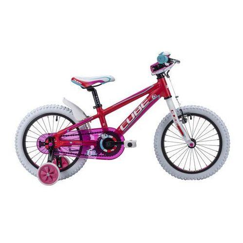 Cube Kid 160 Girl, dziecięcy rower