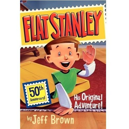 Flat Stanley - His Original Adventure!