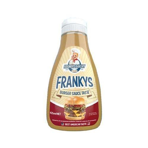 Franky's bakery - sos burger 425ml (4313042789267)
