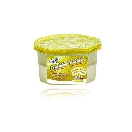 Pochłaniacz wilgoci Gem Damp Trap Lemon 400 g