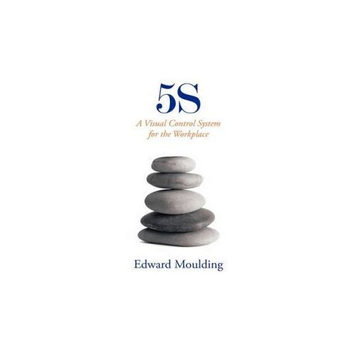 Edward Moulding - 5s (9781449029777)