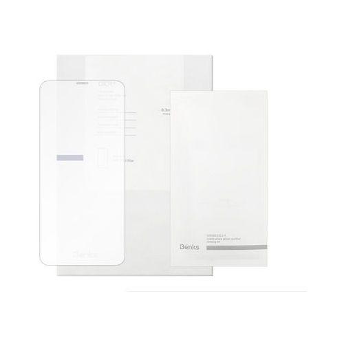 Apple iphone xr - szkło hartowane kr marki Benks