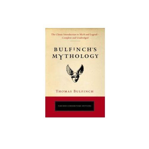 Bulfinch'S Mythology (9780399169229)