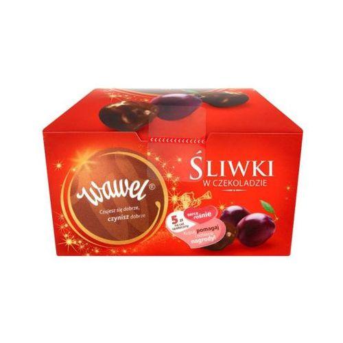 300g śliwka w czekoladzie marki Wawel