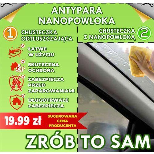 EASYQUICK MOTO ANTYPARA DO SZYB SAMOCHODOWYCH