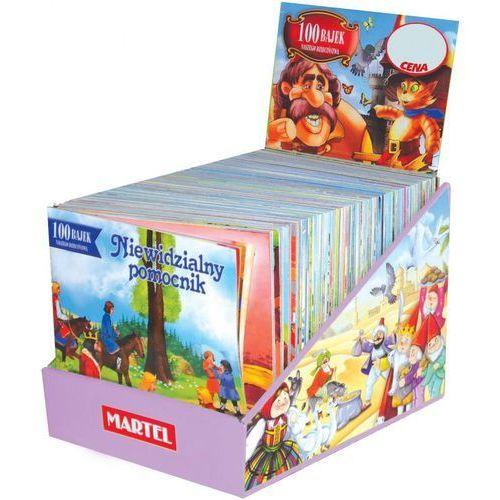 100 bajek naszego dzieciństwa - Praca zbiorowa (9788363546144)