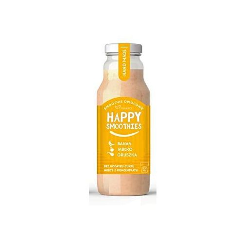 Koktajl owocowy happy smoothie - happy yellow (x720 szt) marki Fimaro