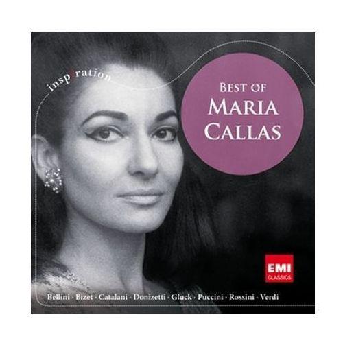 Best Of Maria Callas