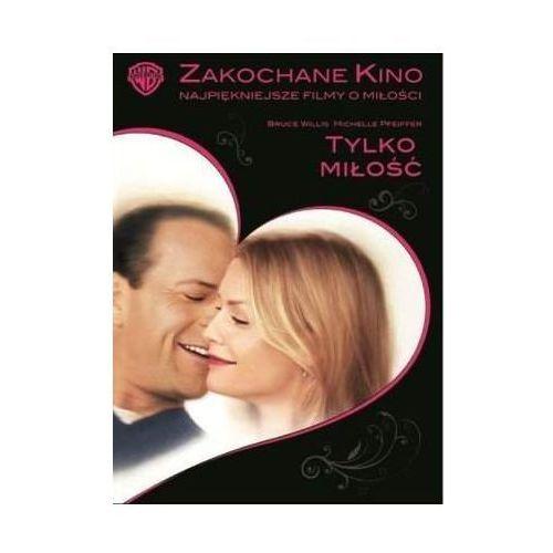 Tylko miłość (DVD) - Rob Reiner OD 24,99zł DARMOWA DOSTAWA KIOSK RUCHU