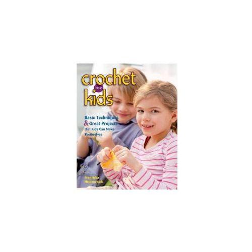 Crochet for Kids (9780811714174)