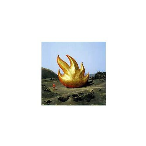 Sony music Audioslave - audioslave (płyta cd) (5099751013020)