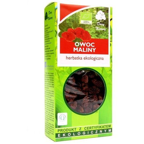 Owoc Maliny 50 g (5902741005045)