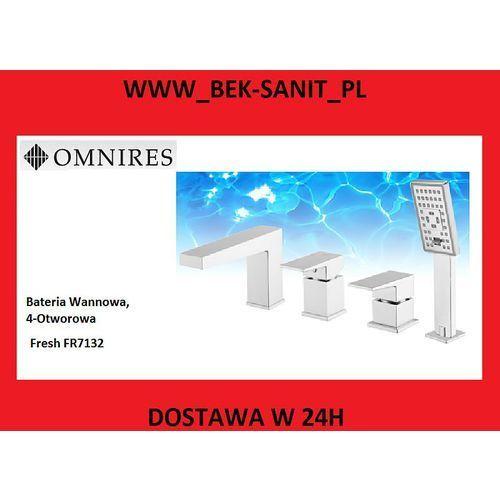 Bateria Omnires OMNIRES FRESH FR7132 CR (CHROM) FR7132