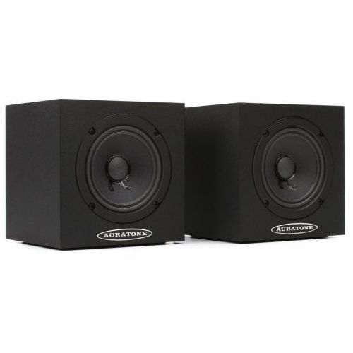 Auratone 5C Super Sound Cube Studiomonitor, pasywne, para