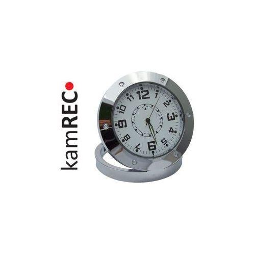 Zegarek biurkowy szpiegowski z kamerą 720x480 - z kategorii- pozostałe artykuly szpiegowskie