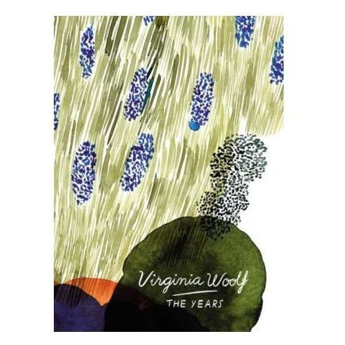 Years (Vintage Classics Woolf Series)