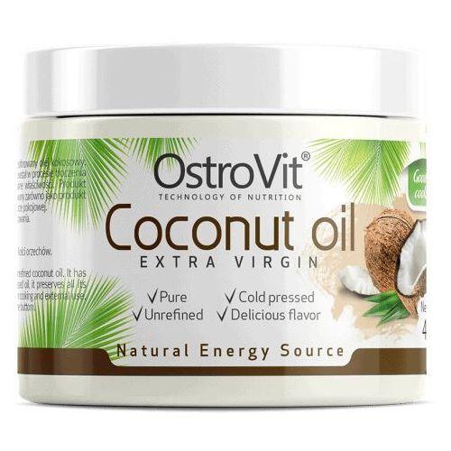 Ostrovit olej kokosowy nierafinowany 400g marki Oli-oli