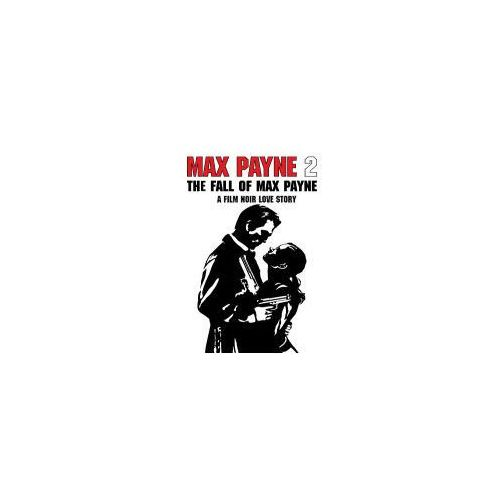 Max Payne 2 The Fall of Max Payne (PC)