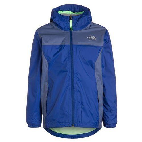 The North Face STORMRAIN TRICLIMATE 3IN1 Kurtka hardshell marker blue - produkt z kategorii- kurtki dla dzieci