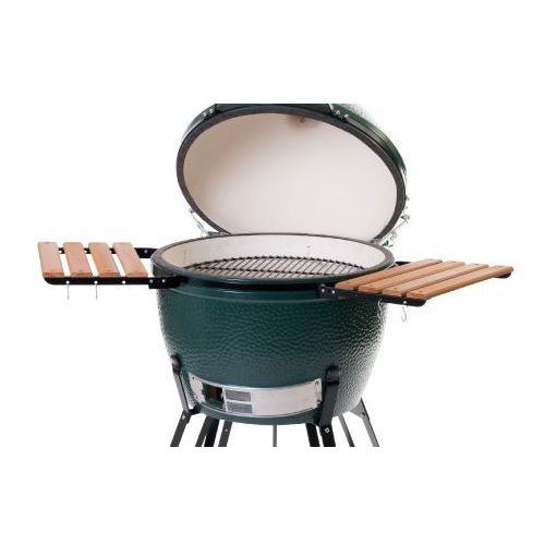 Półka do Big Green Egg Extra Large - oferta [05a2d340735f53b0]