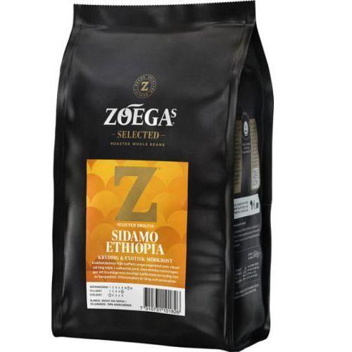 Zoega's sidamo ethiopia - kawa ziarnista - 450g