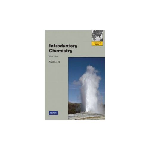 Introductory Chemistry (9780321749826)