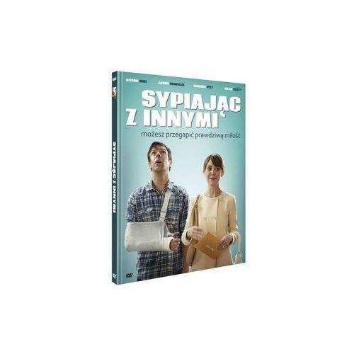 Sypiając z innymi (booklet DVD) (Płyta DVD)