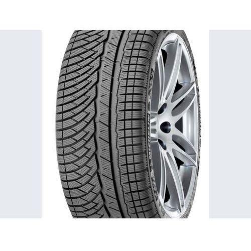 Michelin Pilot Alpin PA4 235/45 R17 97 V
